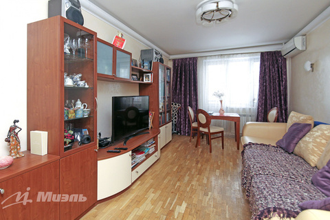 Продается 3к.кв, Лукинская - Фото 2