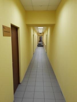Офис в особняке 50 кв.м метро Кропоткинская, Б. Знаменский, д.2с7 - Фото 2