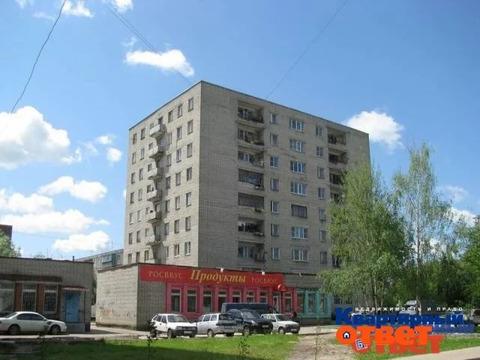 Объявление №55593172: Сдаю 1 комн. квартиру. Владимир, ул. МОПРА, 15,