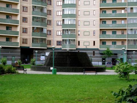2-к. квартира в новом жилом комплексе у метро Удельная. - Фото 1