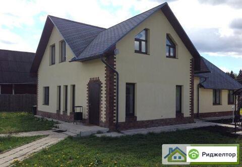 Аренда дома посуточно, Ожогино, Солнечногорский район - Фото 1