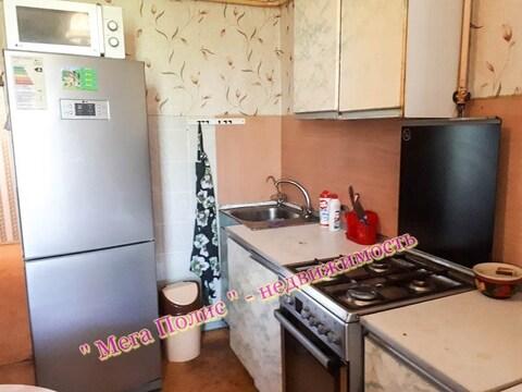 Сдается 1-комнатная квартира 34 кв.м. ул. Калужская 8 на 1 этаже. - Фото 5