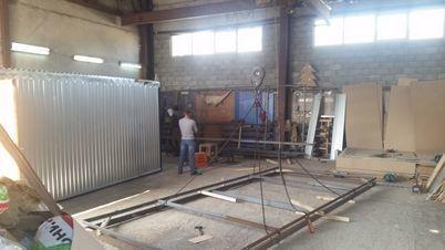 Продажа производственного помещения, Екатеринбург, Ул. Шефская - Фото 2
