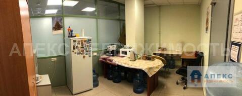 Аренда офиса 100 м2 м. Серпуховская в бизнес-центре класса В в . - Фото 3