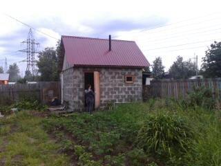 Продажа: дом 54 м2 на участке 6.5 сот, Сургут - Фото 2