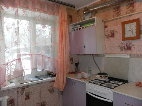 Продается однокомнатная квартира по улице Ленина дом 14 - Фото 5