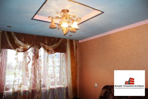 Три комнаты в четырехкомнатной квартире на улице Владимирская - Фото 1