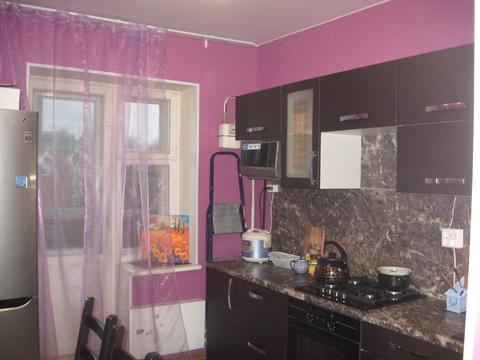1 комнатная квартира в живописном районе Сертолово - Фото 5