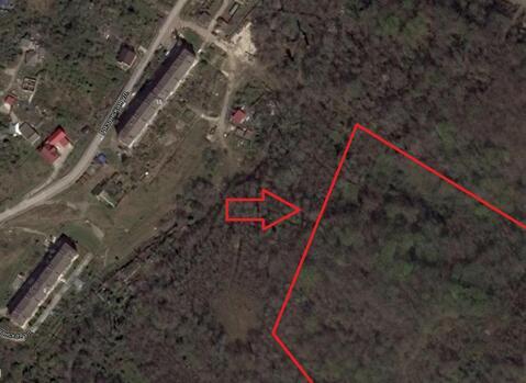 Земельный участок под строительство коттеджного поселка - Фото 3