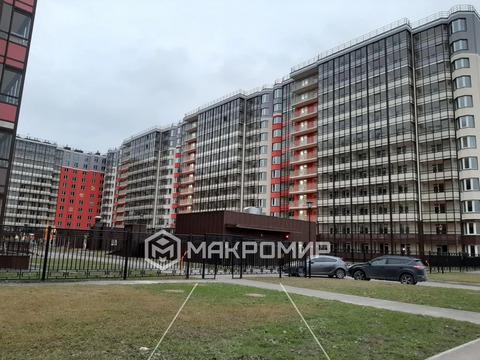 Объявление №64889416: Продаю 1 комн. квартиру. Санкт-Петербург, Ветеранов пр-кт., 173, к 7, литера 1,