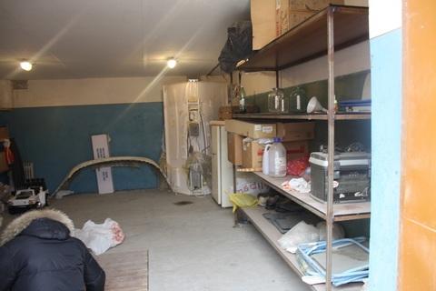 Капитальный гараж в гк «калина», Текучева, 368 ( Стройдеталь ) - Фото 3