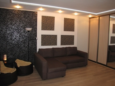 Квартира в 9ти этажном доме - Фото 2