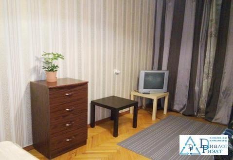 Комната в 2-й квартире в Люберцах, 12мин авто до метро Котельники - Фото 2