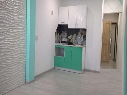 (06094-102). продаю 1-комнатную квартиру - Фото 1