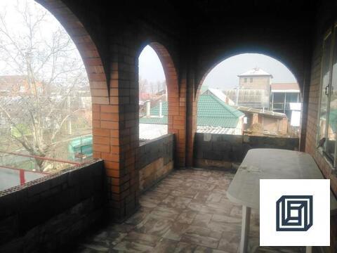Продажа дома, Елизаветинская, Улица Выгонная - Фото 3