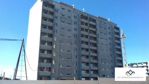 Продам квартиру Дзержинского 22 стр, 9эт,36 кв.м.Цена 1300т.р - Фото 2