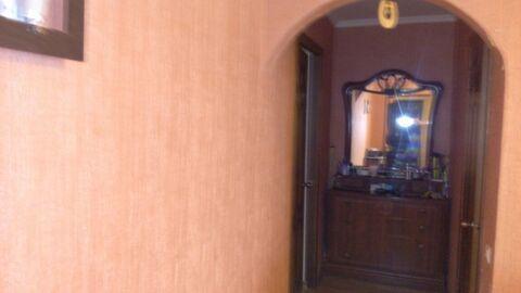 Продается 3-х комнатная квартира с хорошим ремонтом в г.Руза - Фото 4
