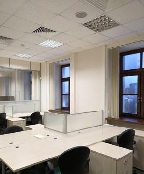Офисы класса А Преображенская площадь - Фото 3