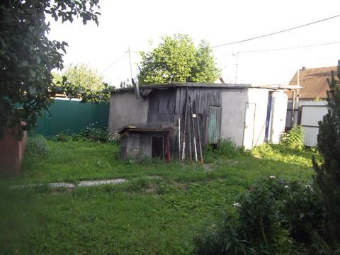 Продается дом по ул. Крылова, 3-я Большая Окружная - Фото 4
