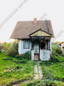 Новорижское ш. 58 км от МКАД, Румянцево, Дача 70 кв. м - Фото 2