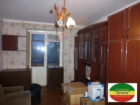 Продается комната в 4-х к. квартире в п. Львовский ул. Советская - Фото 2