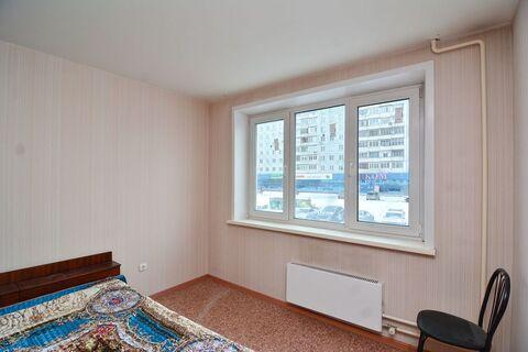 Продам комнату в 5-к квартире, Новокузнецк город, улица Тореза 91б - Фото 3