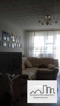 Продажа трехкомнатной квартиры в пос.Разумное - Фото 3