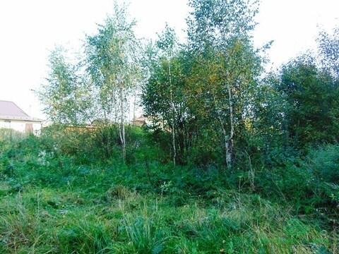 Угловой участок, крайний к лесу в дер.Корытово - 89 км от МКАД - Фото 2