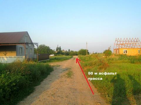 Продается земельный участок - Фото 5