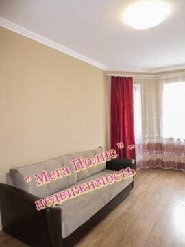 Сдается 1-комнатная квартира 50 кв.м. в новом доме ул. Курчатова 76 - Фото 2