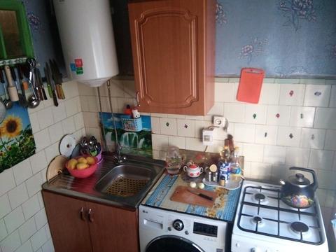 2-х комнатная квартира в Карабаново по ул. Мира. - Фото 5