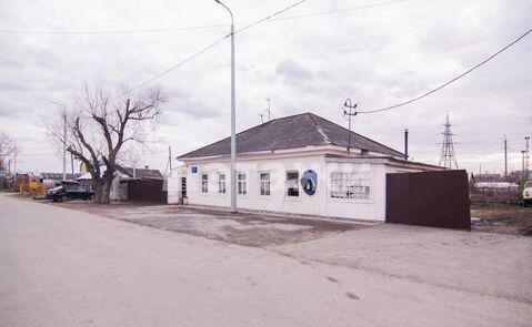 Продажа торгового помещения, Тюмень, Ул. Оренбургская - Фото 5