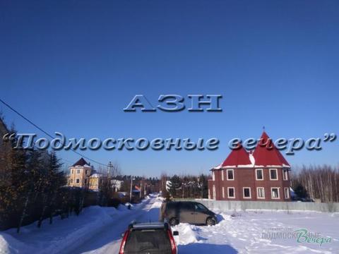 Можайское ш. 26 км от МКАД, Горышкино, Участок 24 сот. - Фото 2