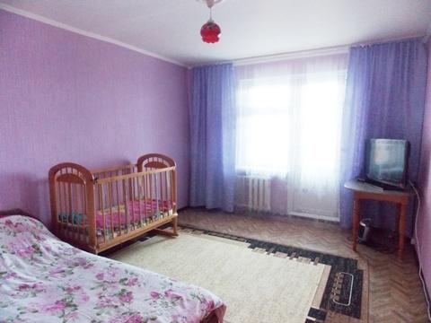 Большая 3-комнатная на Баскакова 23 - Фото 3