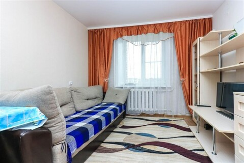 Продажа комнаты, Новосибирск, Ул. Забалуева - Фото 1
