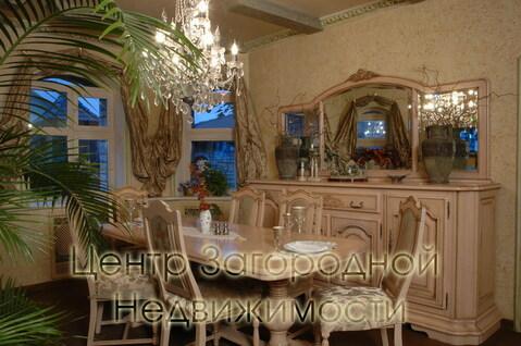 Дом, Ленинградское ш, 20 км от МКАД, Мышецкое, Коттеджный поселок . - Фото 4