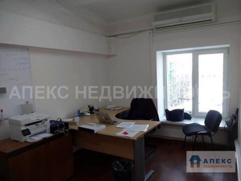 Аренда офиса 254 м2 м. Пушкинская в бизнес-центре класса В в Тверской - Фото 5
