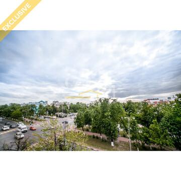 Продается 2к квартира в центре города на улице Гончарова - Фото 1