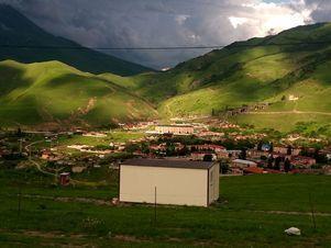 Аренда дома посуточно, Алагирский район - Фото 1