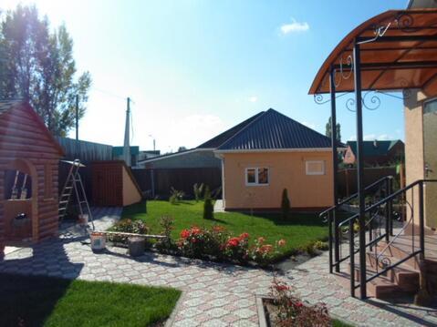 Продажа дома, Белгород, Ул. Автодорожная - Фото 3