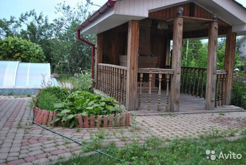 Ул. Раздорбаркина, черта города, самоотделка чистовая, сад, гараж - Фото 5