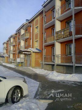 Продажа квартиры, Абакан, Ул. Буденного - Фото 1