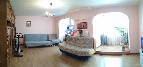 Квартира по адресу.Комсомольская 12/1 - Фото 3
