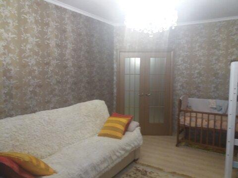 Продается однокомнатная квартира по улице Гагарина дом 23/3 - Фото 4
