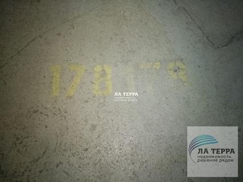 Сдается в аренду парковочное место в подземном паркинге - Фото 4