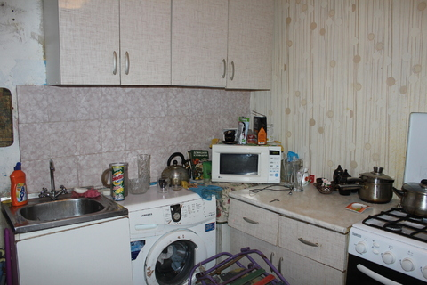 1-комнатная квартира ул. Еловая д.90/2 - Фото 2