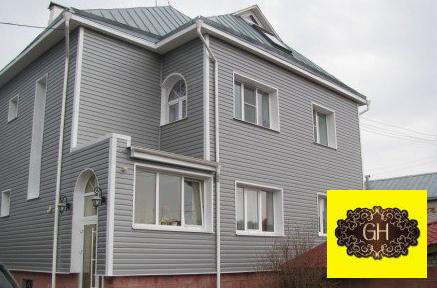 Продажа дома, Калуга, Ленинский округ - Фото 1