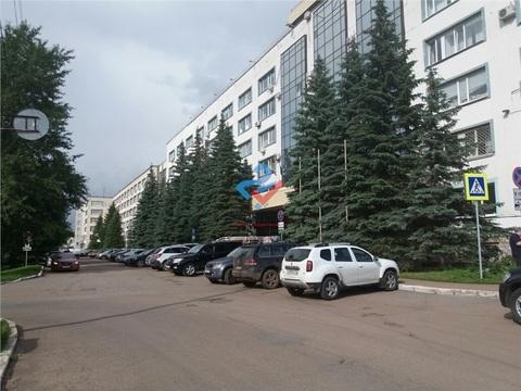 Продажа офиса в административном здании, Продажа офисов в Уфе, ID объекта - 600638700 - Фото 1