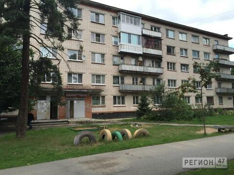 Продажа 1-но к.кв - студии Комсомольская 13 - Фото 1