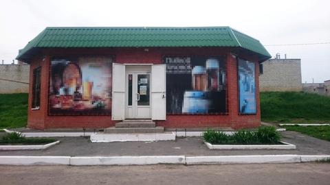 Торговое помещение 53 кв.м, Острогожск